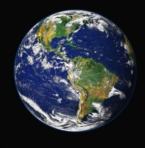 Planet Earth - Diet and Climate Change